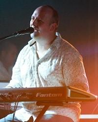 Jon Wade