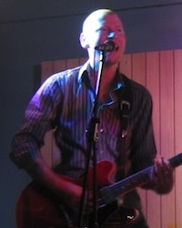Rick Allenby
